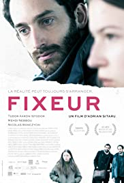 Fixeur Poster