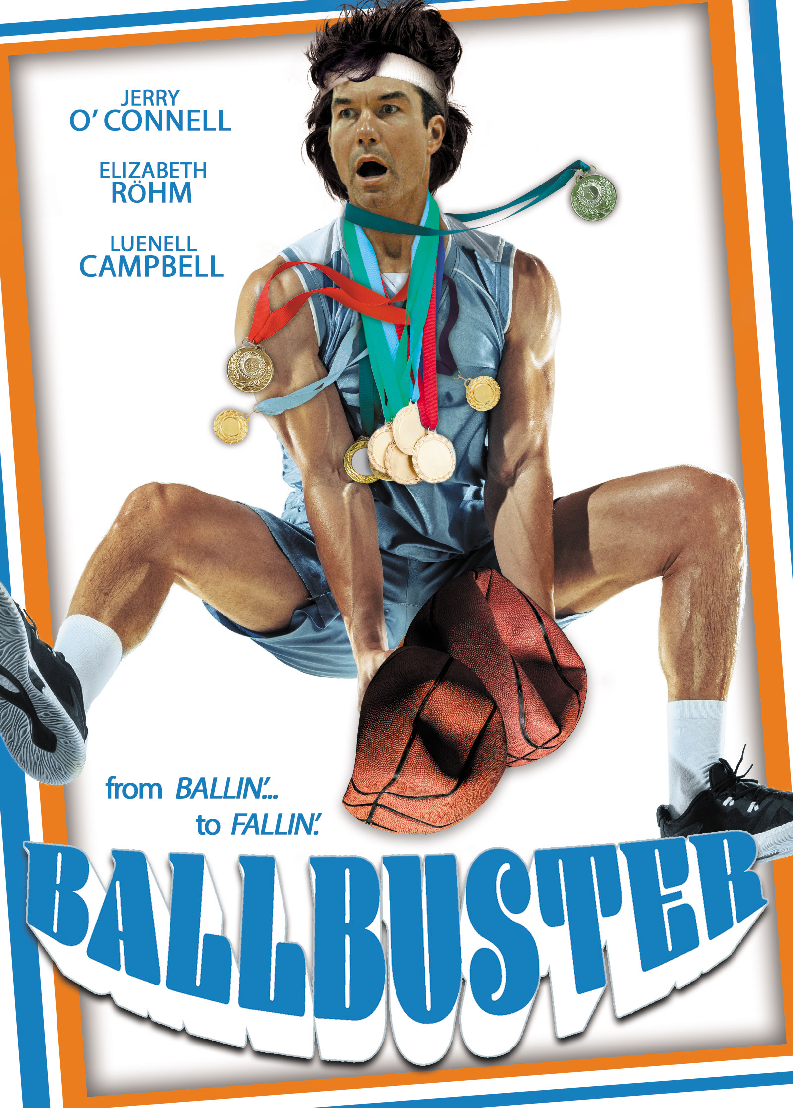 Watch Ballbuster free soap2day