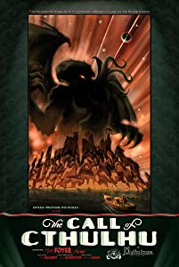 Movie downloading websites for free The Call of Cthulhu USA [720pixels]
