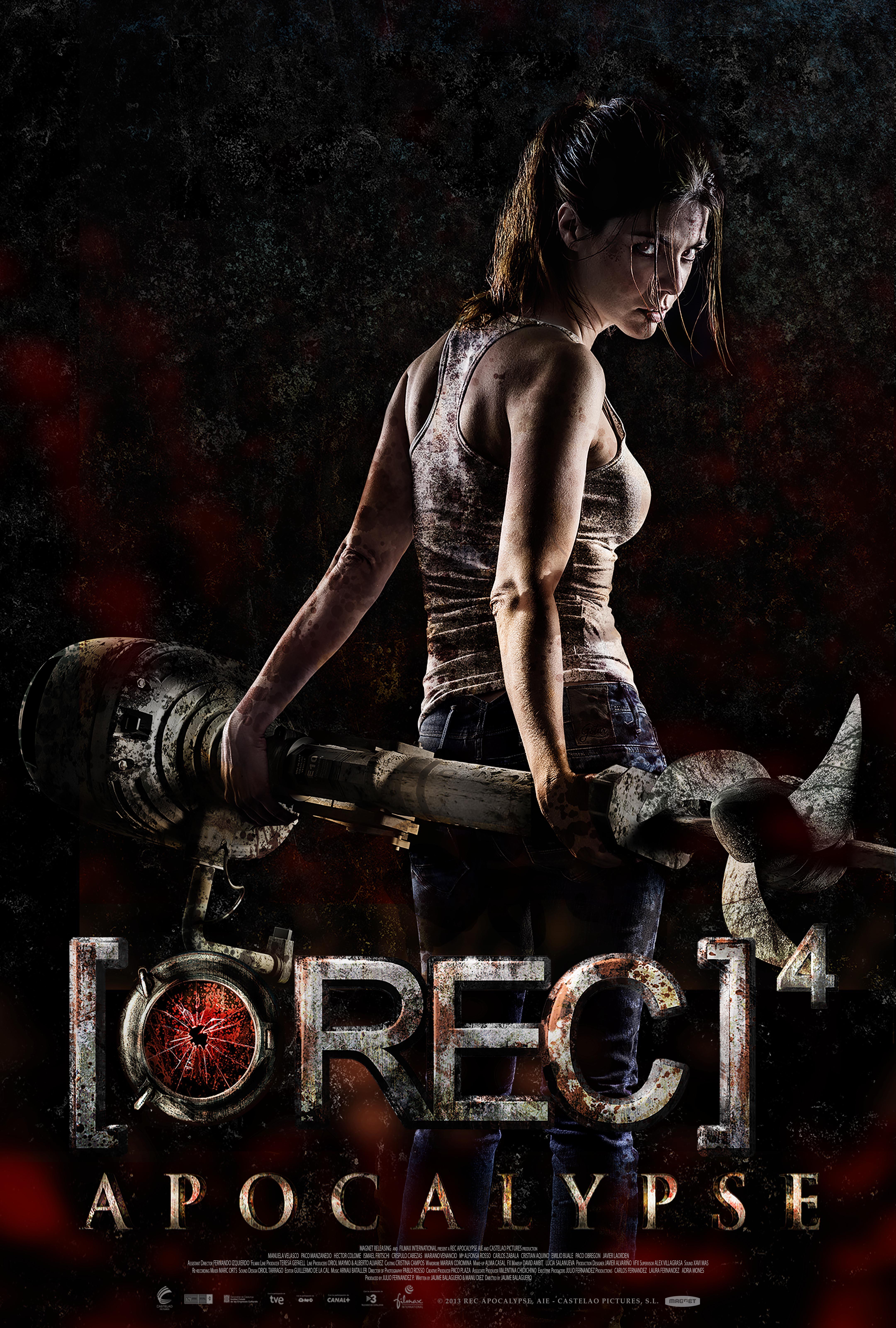rec 1 full movie english version