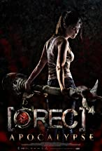 Primary image for [REC] 4: Apocalypse