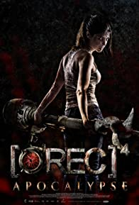 Primary photo for [REC] 4: Apocalypse