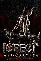 [REC] 4: Apocalypse (2014) Poster