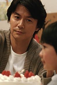 Primary photo for Masaharu Fukuyama