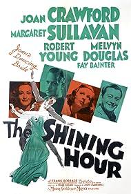 The Shining Hour (1938) Poster - Movie Forum, Cast, Reviews