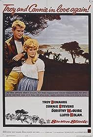 Susan Slade (1961) Poster - Movie Forum, Cast, Reviews