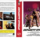 The Billion Dollar Threat (1979)