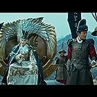 Wu lin guai shou (2018)