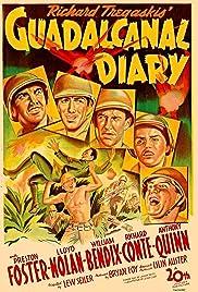 ##SITE## DOWNLOAD Guadalcanal Diary (1943) ONLINE PUTLOCKER FREE