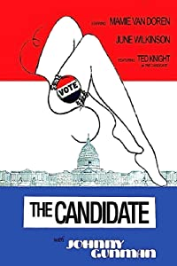 Watchmovies 4 free The Candidate [Quad]