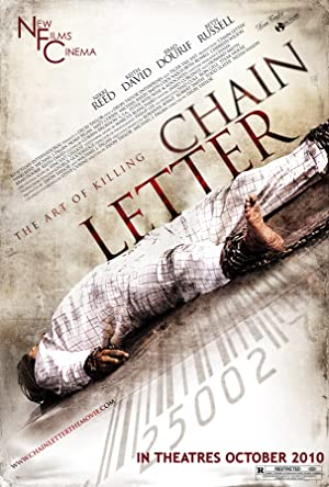 Permalink to Movie Chain Letter (2009)