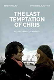 The Last Temptation of Chris Poster