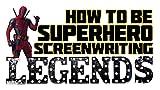 'Deadpool 2' Writers on How to Be a Superhero Screenwriting Legend