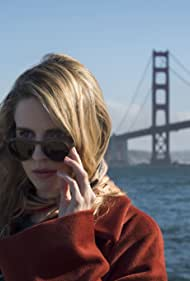 Brit Marling in The OA (2016)