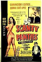 Scanty Panties