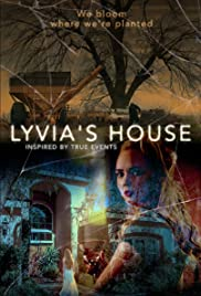 Lyvia's House Poster