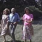 Sharon Hampson, Lois Lilienstein, and Bram Morrison in Sharon, Lois & Bram's Elephant Show (1984)