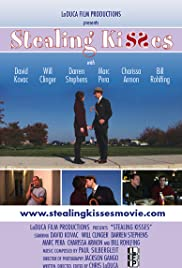 Stealing Kisses Poster