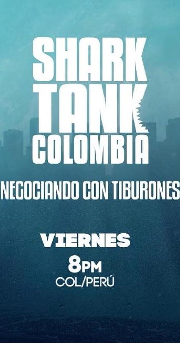 download scarica gratuito Shark Tank Colombia o streaming Stagione sconosciuto episodio completa in HD 720p 1080p con torrent