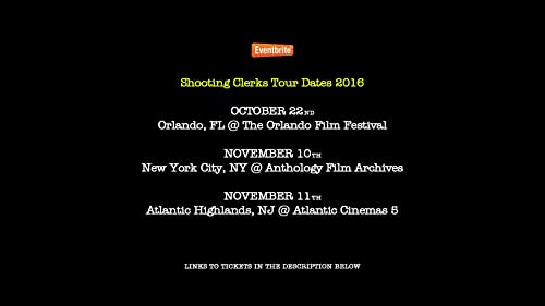 Shooting Clerks - Theatrical Trailer