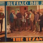 Lucile Browne, Harry Keaton, Duke R. Lee, Lew Meehan, Art Mix, Jack Mower, Bobby Nelson, and Jay Wilsey in The Texan (1932)
