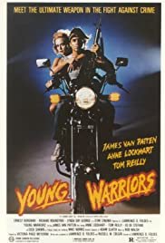 Young Warriors(1983) Poster - Movie Forum, Cast, Reviews