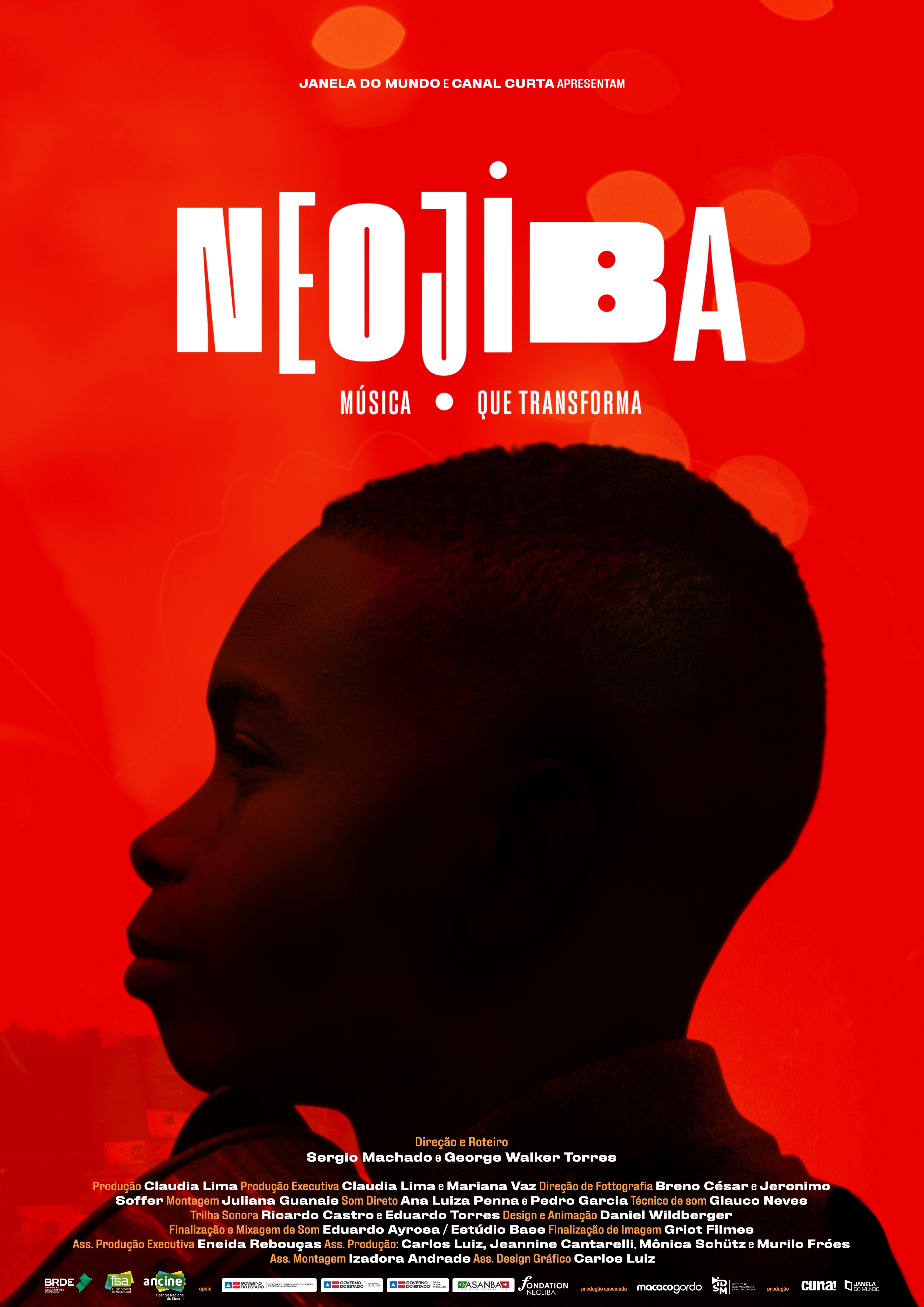 Baixar Neojiba - Música Que Transforma isto é Poster Torrent Download Capa