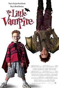 The Little Vampireเดอะ ลิตเติล แวมไพร์