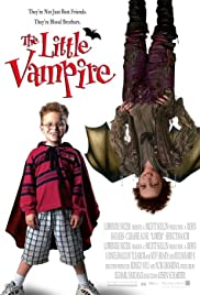 The Little Vampire (2000) Poster - Movie Forum, Cast, Reviews