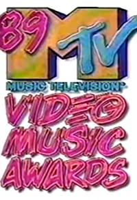 Primary photo for 1989 MTV Video Music Awards
