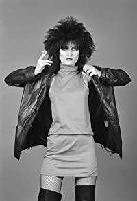 Primary photo for Siouxsie Sioux