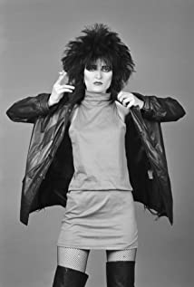 Siouxsie Sioux Picture