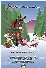 Jasper: A Christmas Caper Poster