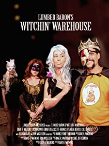 Best site to download high quality movies Lumber Baron's Witchin' Warehouse [WEB-DL]