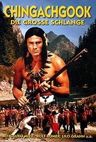 Chingachgook, die grosse Schlange (1967)