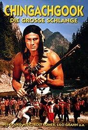 Chingachgook, die grosse Schlange(1967) Poster - Movie Forum, Cast, Reviews