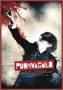 Movie downloads share Pushwagner by [Quad]