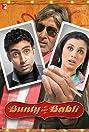 Bunty Aur Babli (2005) Poster