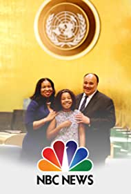 Martin Luther King III and Jonah Bryson in NBC: Address from the United Nations (2020)