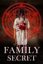 Family Secret Poster