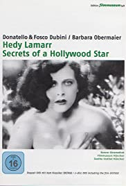 Hedy Lamarr: Secrets of a Hollywood Star Poster