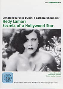 ipod movie watching Hedy Lamarr: Secrets of a Hollywood Star [720pixels]