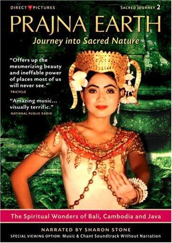 The Yatra Trilogy: Prajna Earth - Journey Into Sacred Nature (2004)