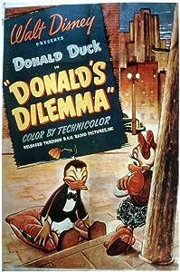 Movie downloads online for Donald's Dilemma [avi]