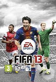 FIFA 13 Poster