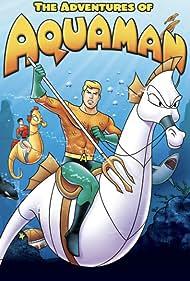 Aquaman (1967) Poster - TV Show Forum, Cast, Reviews