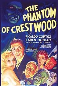 The Phantom of Crestwood (1932) Poster - Movie Forum, Cast, Reviews