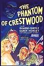 The Phantom of Crestwood (1932) Poster