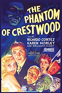 Unlimited new movie downloads The Phantom of Crestwood [480x800]