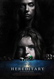 Hereditary (2018) Poster - Movie Forum, Cast, Reviews